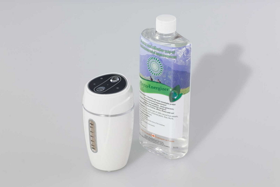 Phytensor Magic Air Nebulizer Humidifier Device